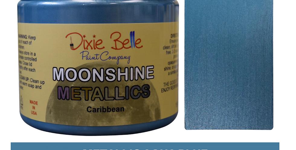 Moonshine Metallics - Caribbean