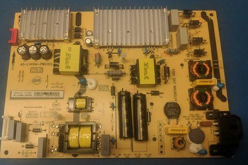 40-L141H4-PWG1CG 1737 power supply