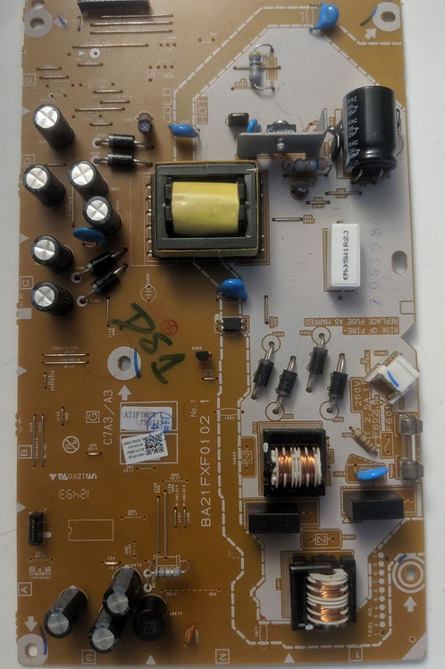 BA21FXF0102 1 POWER SUPPLY A21FYMPW