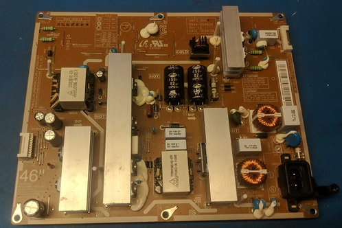 BN44-00463A Power supply