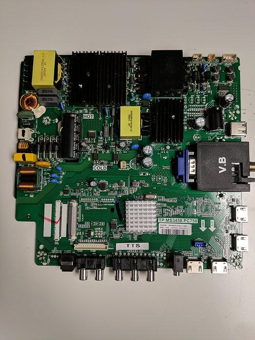 TP.MS3458.PC758 Main Board