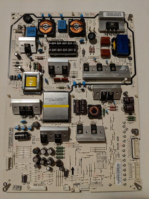 PLDK-A002A 0500-0612-0140 Power Supply