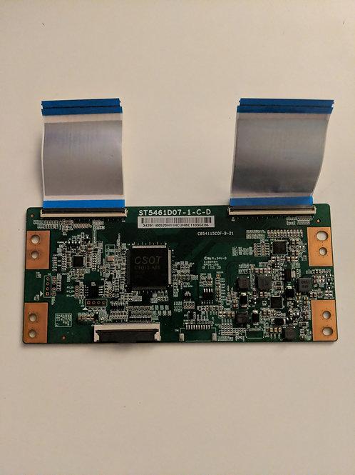 ST5461D07-1-C-D TCon Board