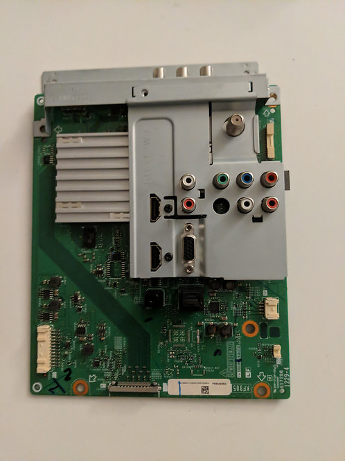 F905FM04 Main Board