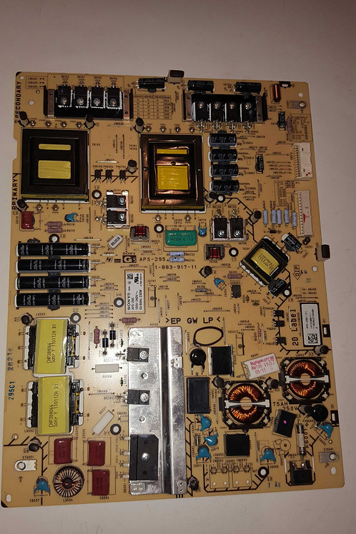APS-295 POWER SUPPLY