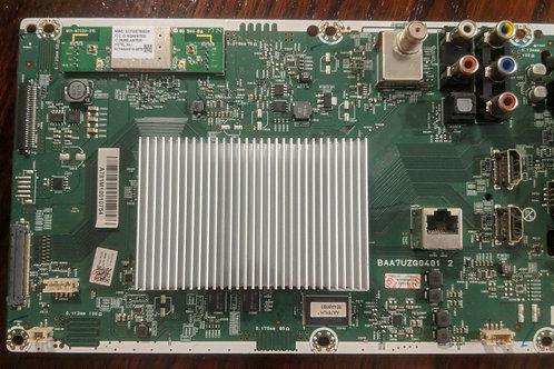BAA7UZG0401 2 AA781UH DS1 65PFL5602/F7