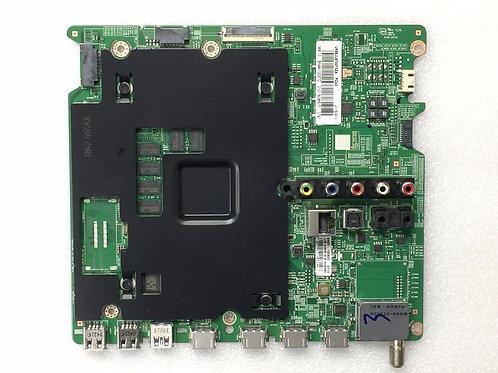 Samsung BN94-10522F Main Board for UN55JU6700FXZA (Version UH02)