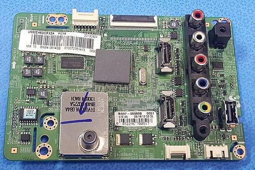 SAMSUNG UN60EH6003F Ver:HH01 BN94-06143A BN94-06143B BN94-06143E Main Board 1B3B