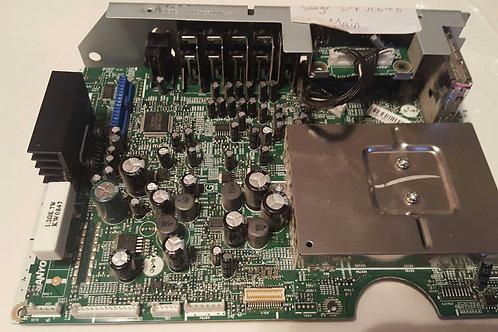 Sanyo N6DG 1LG4B10Y02200 main board