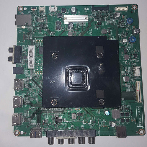 XHCB0QK0040 main board