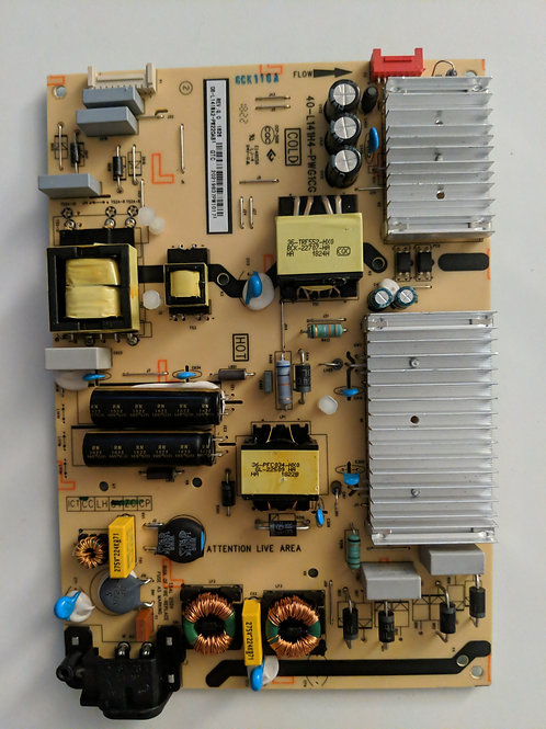 40-L141H4-PWG1CG Power Supply