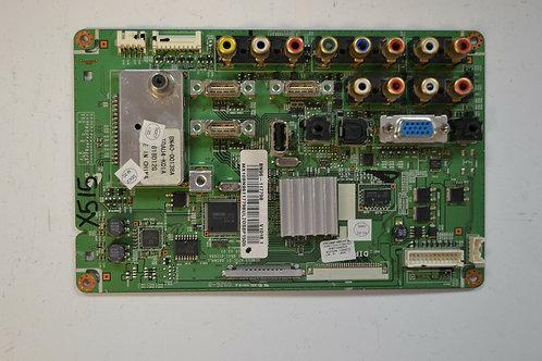 Samsung BN96-11779B Main Board for LN40B530P7NXZA