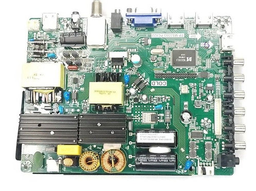 RCA 8142123332102 Main Board / Power Supply for RLDED5078A-D
