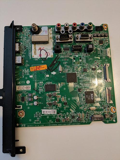 EAX66231205(1.1) 65LX341C Main Board