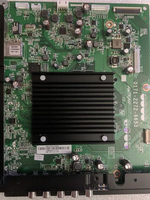 3665-0542-0150 D65-E0 Main board