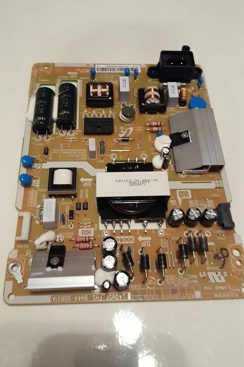 BN44-00851A L40MSF power supply