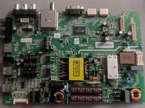 32E360 5800-A6M62N-0P00