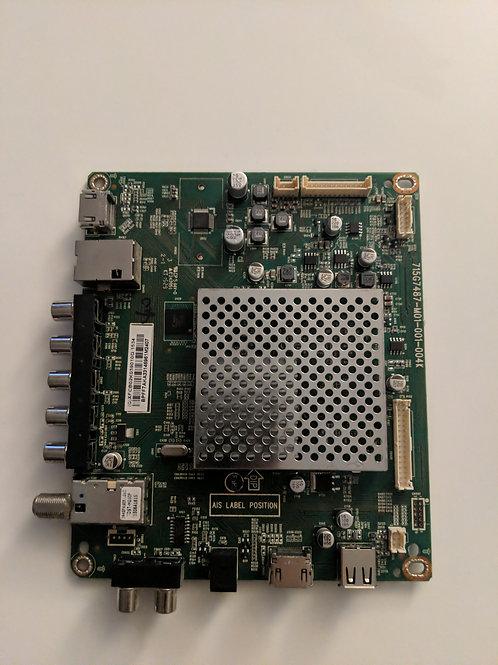 715G7487-M01-001-004K Main Board
