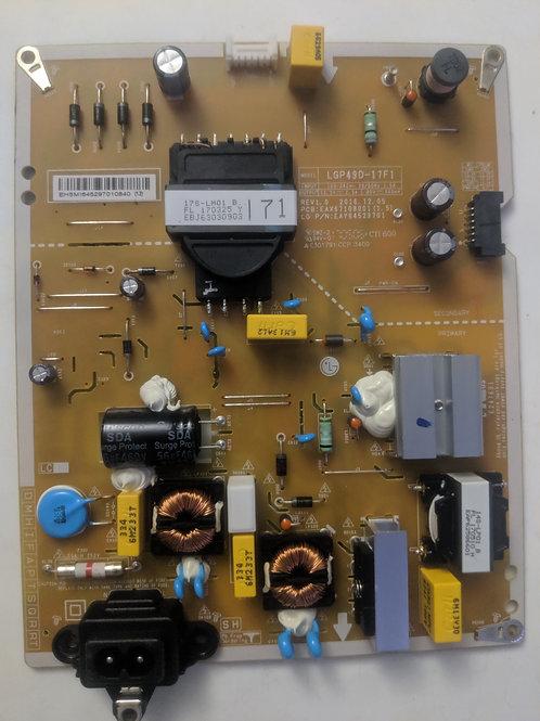 LGP49D-17F1 EAX67108001