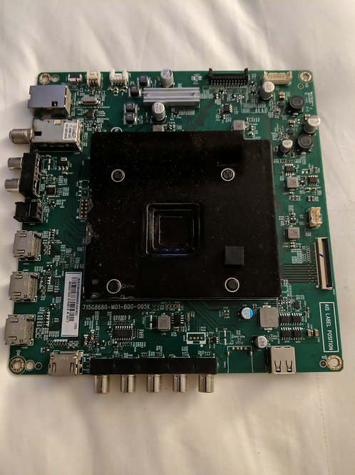 715G8680-M01-B00-005K Main Board