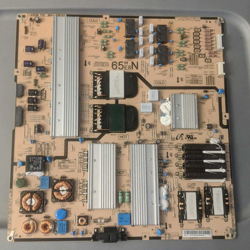 BN44-00834A POWER SUPPLY