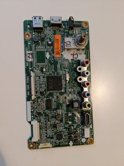 EAX65049107(1.0) Main Board