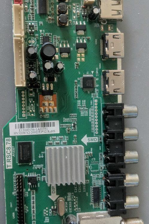 RE010C878LNA0-C1 LED32B30RQ MAIN BOARD