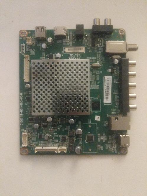 715G7114-M01-000-004K Main board