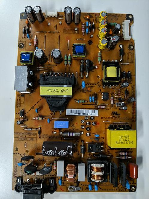 EAX64905501(2.2) Power Supply