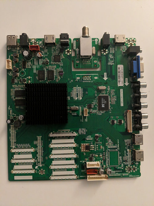 T.MS3393.U702 Main Board