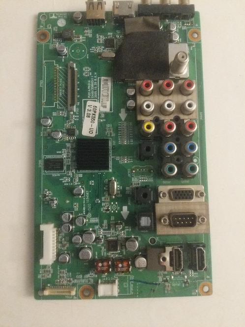 60PK550-UD EAX61358603 MAIN