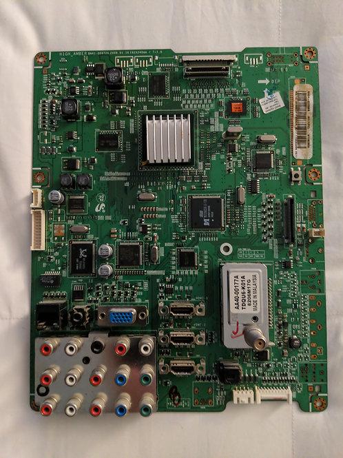 BN41-00972A Main Board