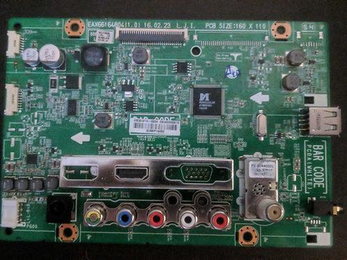 EBU63005915 24LF452B main board