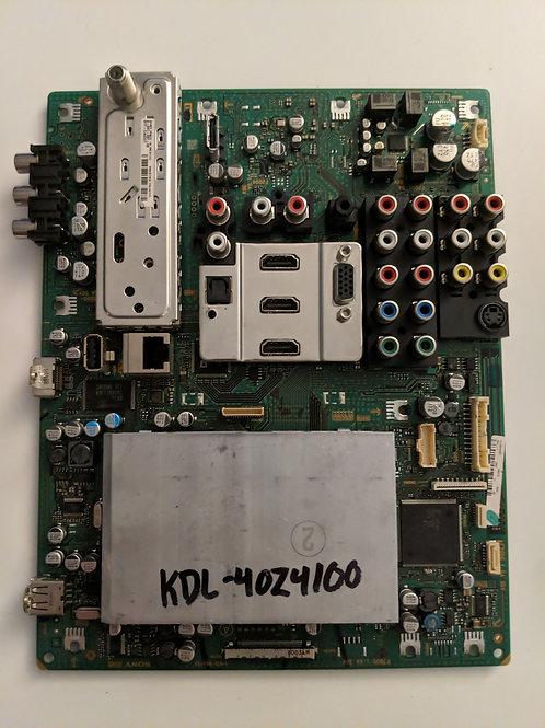 1-876-561-13 Main Board