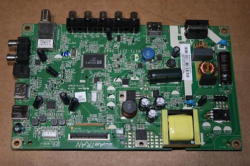 Vizio 3639-0212-0150 Main Power Supply