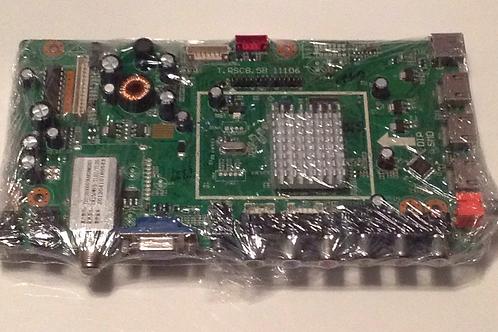 T.RSC8.5B 11106 Main board E24
