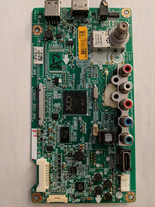 EAX65049104(1.0) Main Board