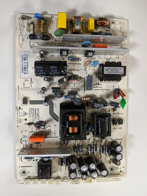 MIP550D-DX2 Power Supply