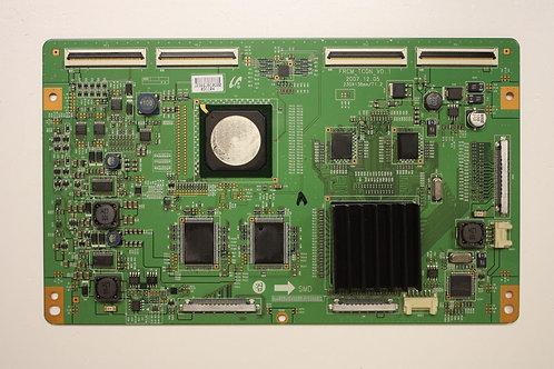 Samsung LN52A630M1FXZA LJ94-02346D (FRCM_TCON_V0.1) T-Con Board