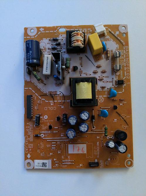 BA21N0F0102 1  Power Supply
