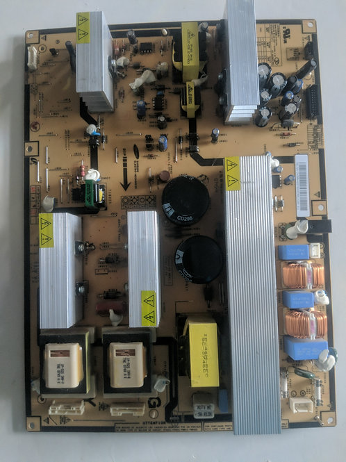 IP-351135A POWER SUPPLY