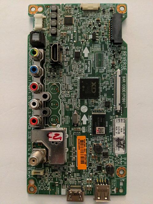EAX65391006 Main Board