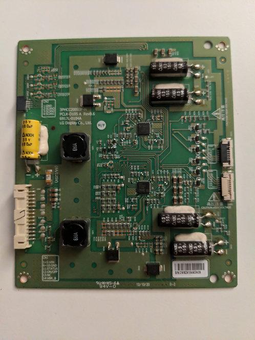 PCLK-D105 A   LED Driver