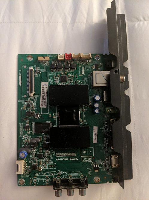 40-UX38NA-MAG2HG Main Board