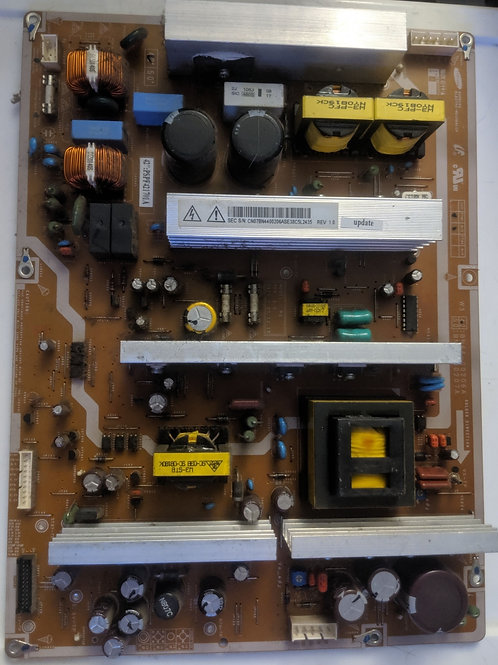 BN44-00206A POWER SUPPLY