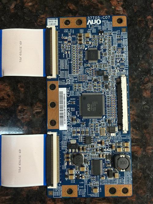 Vizio 55.37T05.C53 (37T05-C07) T-Con Board