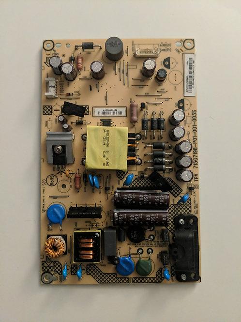 715G7198-P01-001-003S Power Supply