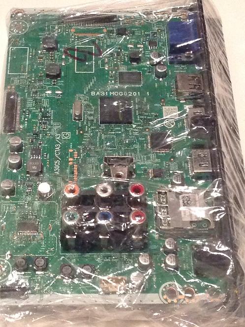BA31M0G0201 1  Main board