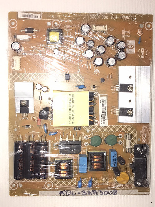 1-895-631-31 (PLTVDL261XAV8) 715G6699-P01-000-002E POWER SUPPLY