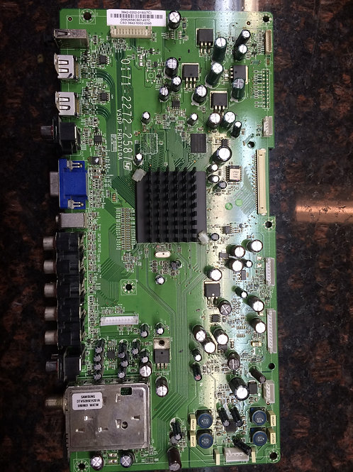VIZIO Main Board 3842-0202-0150 / 0171-2272-2587